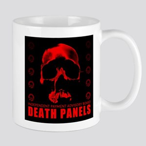 Death Panels Mug