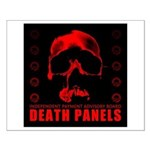 Death Panels Small Poster
