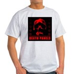 Death Panels Light T-Shirt
