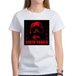 Death Panels Women's T-Shirt