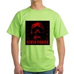 Death Panels Green T-Shirt
