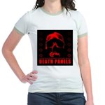 Death Panels Jr. Ringer T-Shirt