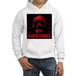 Death Panels Hooded Sweatshirt