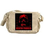 Death Panels Messenger Bag