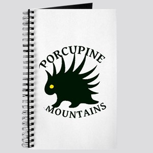 Porcupine Mountains Journal