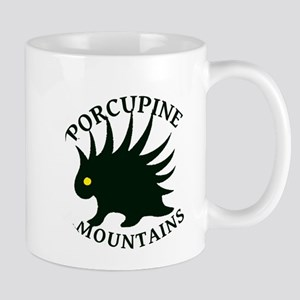 Porcupine Mountains Mug