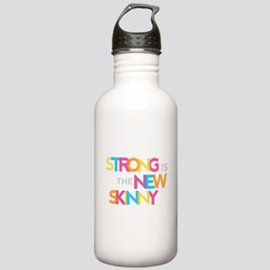 Strong is the New Skinny - Color Merge Stainless W