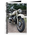 Vintage Motorcycle Journal