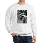 Vintage Motorcycle Sweatshirt