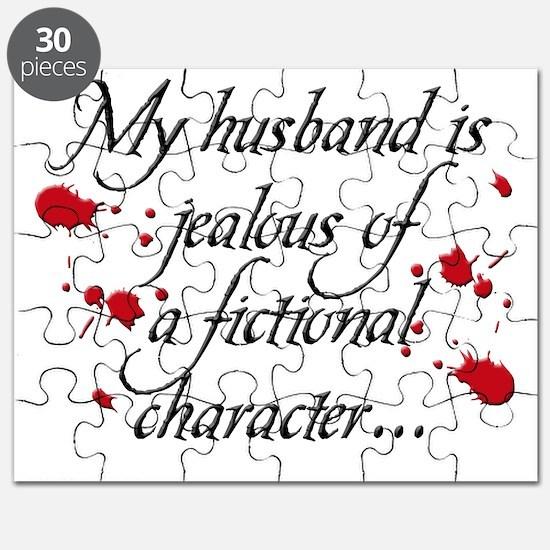 Jealous Husband Puzzle