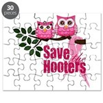 Hooters 2 Puzzle