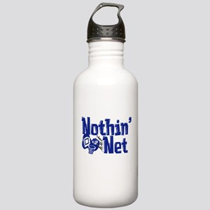 Nothin But Net Stainless Water Bottle 1.0L
