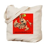 Army of Pygmies Tote Bag
