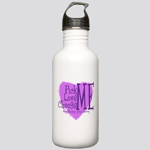 Pick Me Stainless Water Bottle 1.0L