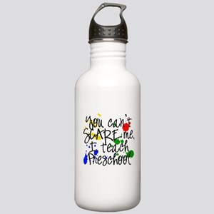 Preschool Scare Stainless Water Bottle 1.0L