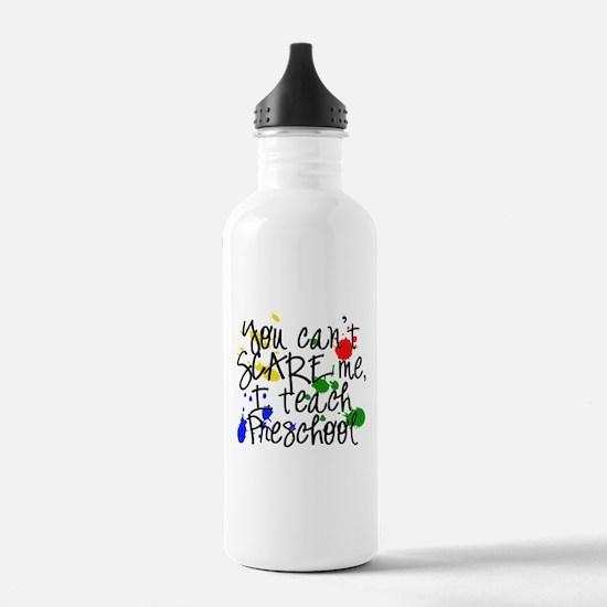 Preschool Scare Water Bottle