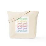 Developers Tote Bag