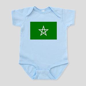 Mnong Infant Bodysuit