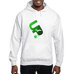 U.P. Yooper Hooded Sweatshirt