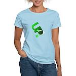 U.P. Yooper Women's Light T-Shirt