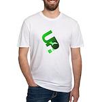 U.P. Yooper Fitted T-Shirt