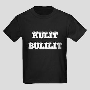 Kulit Bulilit Kids Dark T-Shirt