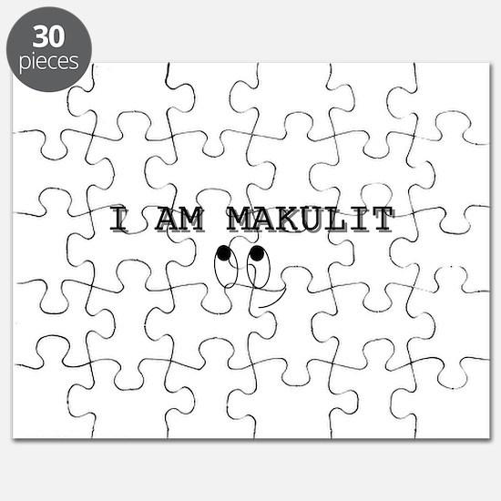 Makulit Puzzle