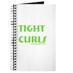 Tight Curls Journal