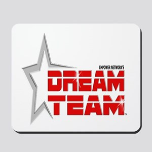 EN Dream Team Mousepad