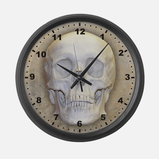 Human Large Wall Clock