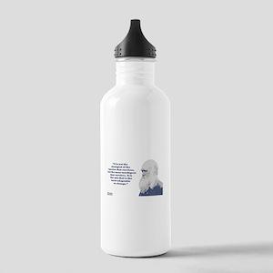 Darwin - Species Stainless Water Bottle 1.0L