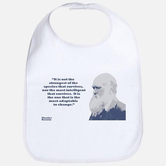 Darwin - Species Bib
