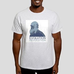 Darwin Revolution Light T-Shirt