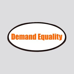 Demand Equality Patches