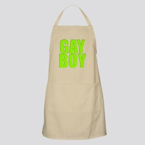 GAY BOY Apron
