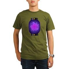 Agehacho chochin4 Organic Men's T-Shirt (dark)