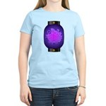 Agehacho chochin4 Women's Light T-Shirt