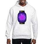 Agehacho chochin4 Hooded Sweatshirt