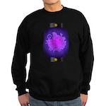 Agehacho chochin4 Sweatshirt (dark)