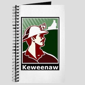 Keweenaw Heritage Journal