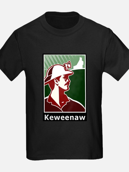 Keweenaw Heritage T