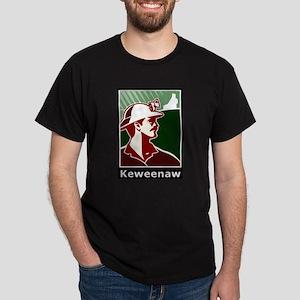 Keweenaw Heritage Dark T-Shirt