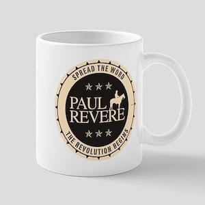 Paul Revere Mug