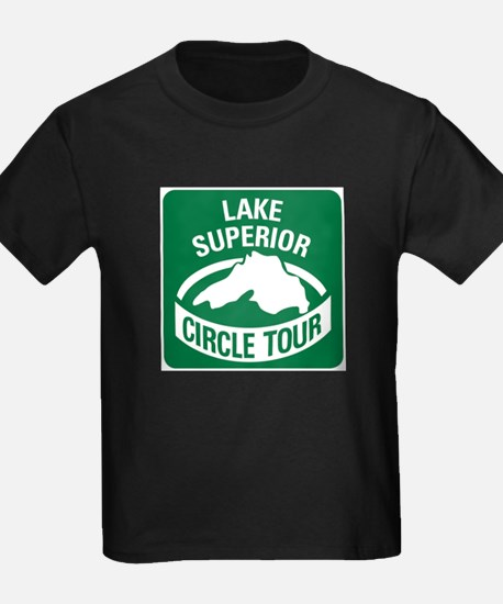 Lake Superior Circle Tour T