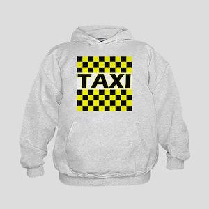 Taxi Kids Hoodie