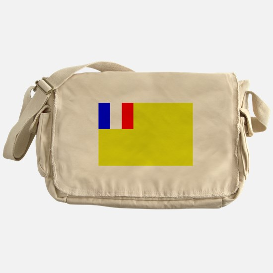 French Indochina Messenger Bag