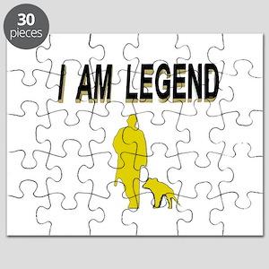 i am legend Puzzle