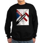 God Bless The United States Sweatshirt (dark)