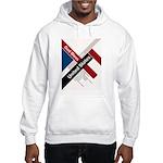God Bless The United States Hooded Sweatshirt
