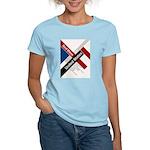 God Bless The United States Women's Light T-Shirt
